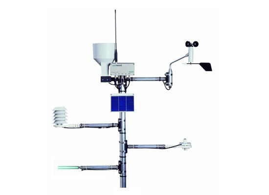 WIN Weather Station